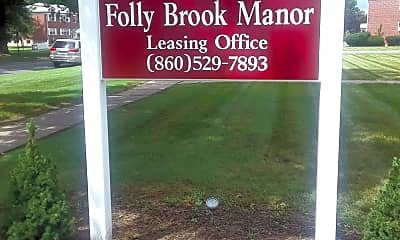 Folly Brook Apartments, 1