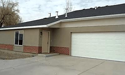 Building, 678 S 1050 W, 0