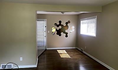 Living Room, 277 E. 14 Mile Rd., 1