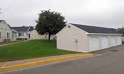 Cottages of Stewartville, 0