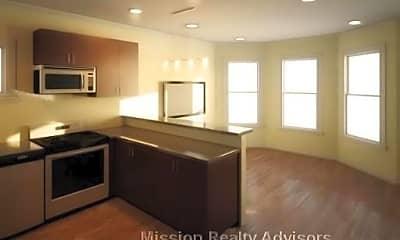 Kitchen, 192 Alleghany St, 2