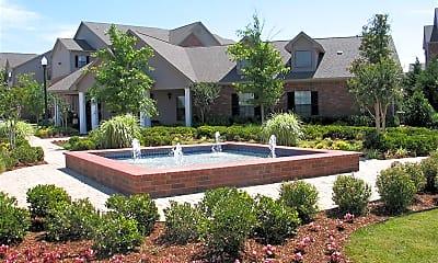 Pool, Highland Pointe Oklahoma City, 1