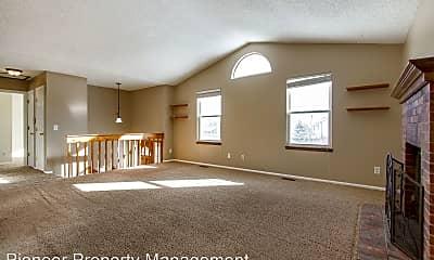 Living Room, 6229 Zinnia St, 1