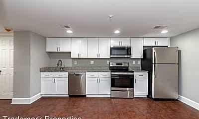 Kitchen, 108 W Saratoga St, 2