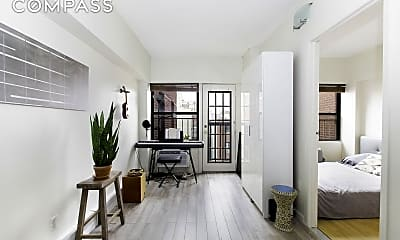 Living Room, 200 Bowery 8-A, 1