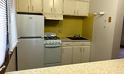 Kitchen, 612 4th Ave, 1