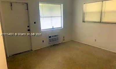 Bedroom, 317 N 61st Terrace 7, 2
