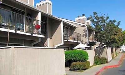 Fairview Apartments, 1