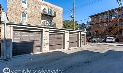 Building, 815 W Newport Ave, 2