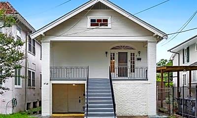 Building, 8124 Zimple St, 0