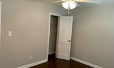Bedroom, 2814 Marlowe Ave, 1