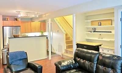 Living Room, 105 Appleton St, 1