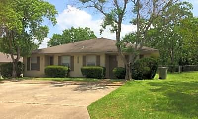 Building, 3602 Comanche St, 0