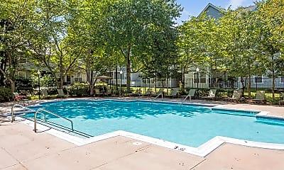 Pool, Ashton Green, 0