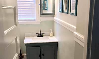 Bathroom, 35 Boylston St, 1