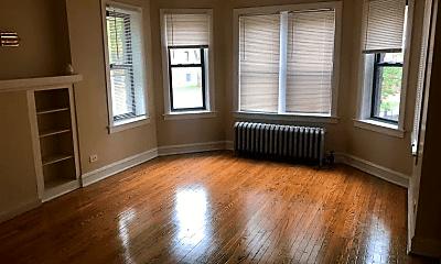 Living Room, 6959 S Eggleston Ave, 1