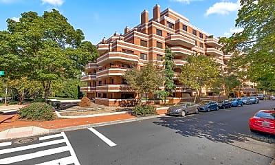 Building, 2301 N St NW 509, 0