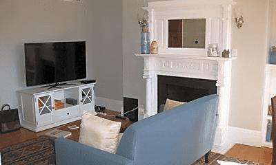Living Room, 81 St Botolph St, 1