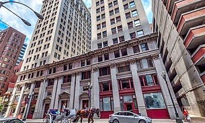 Building, 314 N Broadway 1804, 0