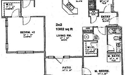 Building, 4101 Deemer Rd, 1
