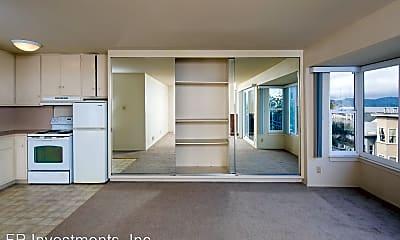 Living Room, 359 Green Street, 0