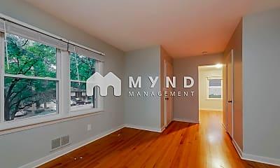 Living Room, 1229 Lynn Acres Dr, 1
