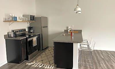 Kitchen, 712 Main St, 0