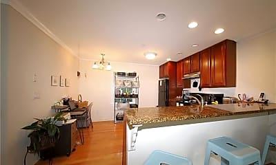 Kitchen, 613 Main St C3, 1