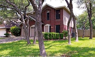 Building, 1702 Palmetto Dr, 1