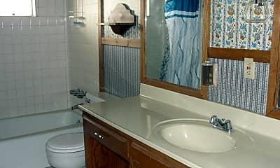 Bathroom, 7260 Rd 248, 2