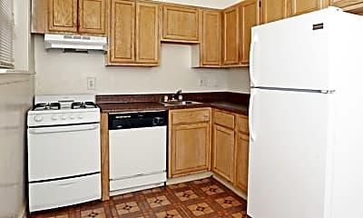 Kitchen, Willows at Wissahickon, 2