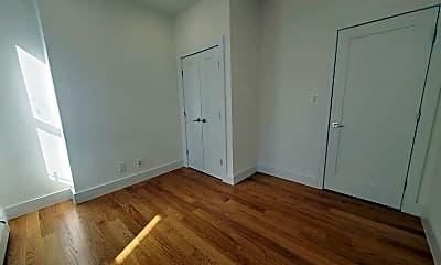 Bedroom, 539 Malcolm X Blvd 3-D, 2