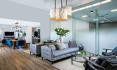 Living Room, Alister Columbia, 1