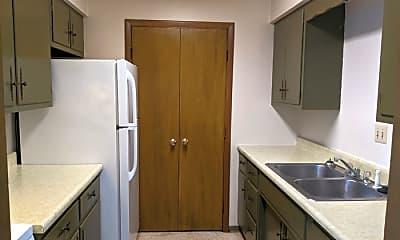 Kitchen, 600 S 4th St, 1