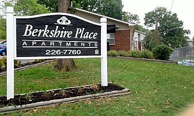 Birkenshire Place, 1