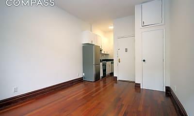 Living Room, 235 W 15th St 3-B, 1
