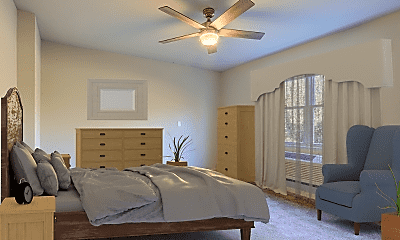 Bedroom, 800 Cassata Dr, 1