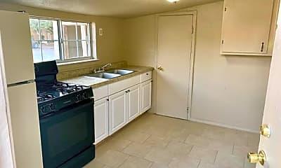 Kitchen, 6700 El Paso Dr, 1