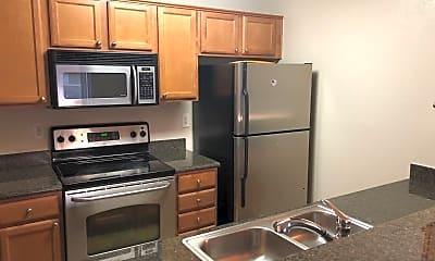Kitchen, 3365 Foxtail Terrace, 1