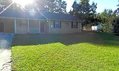 Building, 4141 Pebble Creek Dr, 2