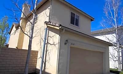 Building, 2484 Gatehouse Ln, 1