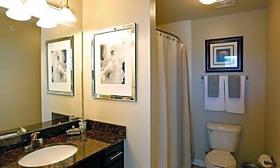 Bathroom, 1000 Willow Oak Ln, 2