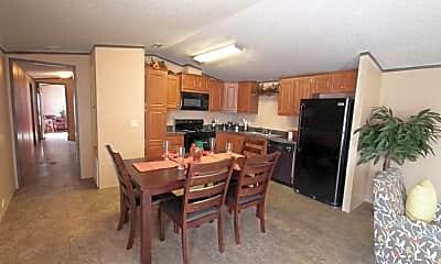 Dining Room, 2220 Dunkelberg Rd, 0
