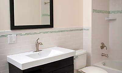 Bathroom, 550 Cookman Ave, 2