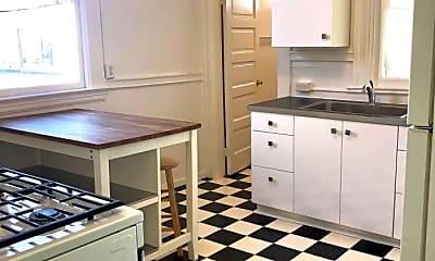 Kitchen, 125 Shotwell St, 1