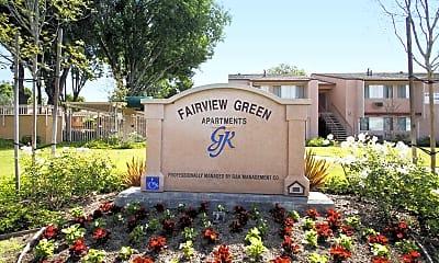 Building, Fairview Green, 0