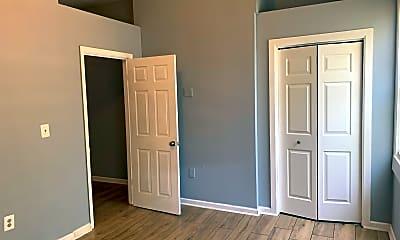 Bedroom, 222 S Broadway, 2