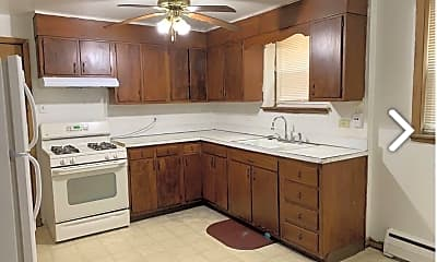 Kitchen, 14043 S School St, 2