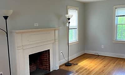 Living Room, 1710 Windsor Ave SW, 2