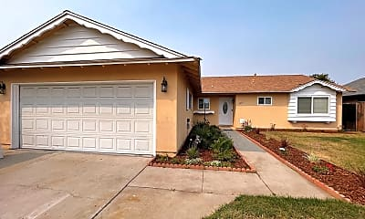 Building, 3661 Leeward Way, 0